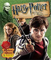 Harry Potter and the deadly hollow - Part 1 - Panini