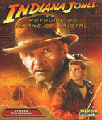 Indiana Jones and the kindom of the crystal skull - Merlin