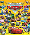 The world of Cars - Panini