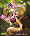 Tangled (Europe version) - Panini